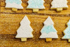 Christmas different form cookies winter selebration background. Christmas different form cookies winter selebration background Stock Photos