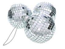 Free Christmas Disco Royalty Free Stock Image - 11240996