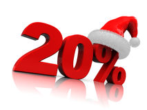 Christmas discount Stock Photography