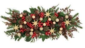 Christmas Display Stock Images