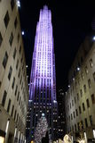 The 2014 Christmas Displays On Fifth Avenue & Rockefeller Center 32 Stock Photography