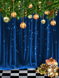 Christmas Dream Stock Photography