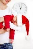 Christmas dreams Stock Image