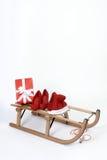 Christmas dreams Royalty Free Stock Photo