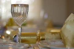 Christmas Elegance Stock Images
