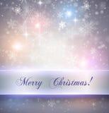 Christmas elegant background Stock Photo