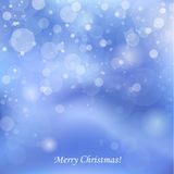 Christmas elegant pattern Stock Photo