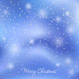 Christmas elegant  pattern Stock Photo