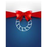 Christmas element Stock Photo