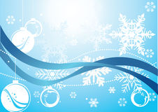 Christmas elements. For banners, cards, websites and others Royalty Free Stock Photo