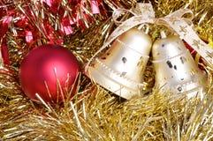 Christmas elements Stock Photo