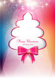 Christmas elements for christmas and New Year holi Royalty Free Stock Photos