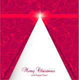 Christmas elements for christmas and New Year holi Royalty Free Stock Images