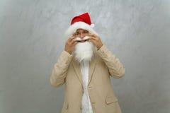 Christmas entertainment Stock Photography