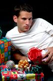 Christmas Eve Royalty Free Stock Image