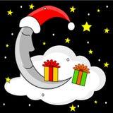 Christmas Eve Royalty Free Stock Photos