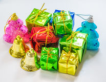 Christmas eve. Royalty Free Stock Images