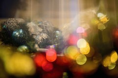Christmas eve! stock photo royalty free stock photography