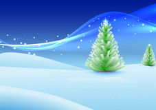 Christmas eve Royalty Free Stock Photo