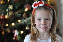Christmas Fairy Stock Photos