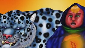 Christmas Fairy Tale - The Light of Hope 2020 animation MP4