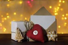 Christmas fantasy Stock Photo