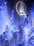 Christmas Fantasy Royalty Free Stock Photo