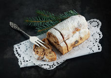 Christmas fare Stock Photography