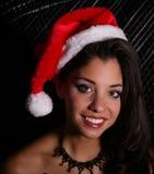 Christmas Fashion Stock Photo