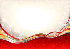 Christmas festive  background. With space for text Stock Photo