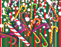 Christmas Festive background Royalty Free Stock Image