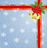 Christmas festive background Royalty Free Stock Photo