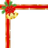 Christmas festive background. Vector  illustration Royalty Free Stock Photos