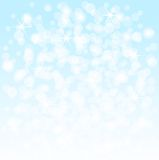 Christmas festive background Royalty Free Stock Photos