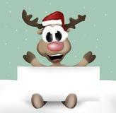 Christmas Festive Design Royalty Free Stock Photography