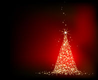 Christmas fir background Royalty Free Stock Image