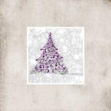 Christmas fir background Stock Photo