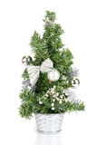 Christmas firtree Royalty Free Stock Image