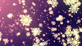Christmas Flakes 5. A Full HD, 1920x1080 Pixels, seamlessly looped animation High Quality Quicktime Looped animation works with all Editing Programs Simply Loop stock video