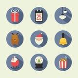 Christmas royalty free illustration