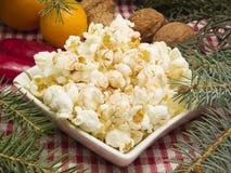 Christmas Food Royalty Free Stock Photos
