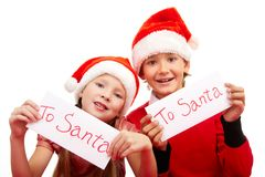 Christmas foretaste Royalty Free Stock Photography