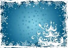 Free Christmas Frame Royalty Free Stock Image - 16544526