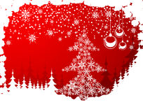 Free Christmas Frame Royalty Free Stock Image - 17246706