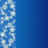 Christmas frame vector Stock Photo