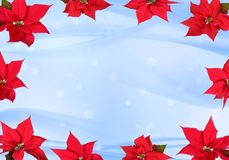 Christmas Framework Royalty Free Stock Photography