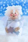 Christmas fun decorative toy Stock Image