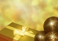 Free Christmas Gift Royalty Free Stock Image - 17078696