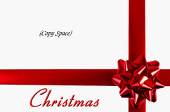 Christmas Gift. Royalty Free Stock Images