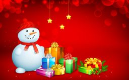 Free Christmas Gift Royalty Free Stock Photography - 26968377